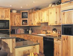 Kitchen Pine Cabinets Charm Snapshot Of Duwur Fabulous Inside Great Fabulous Inside