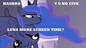 Mlp Funny Meme - luna my little pony funny memes my best of the funny meme