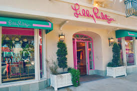 lilly pulitzer stores lilly pulitzer opening store at town center this summer