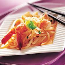cuisiner les germes de soja suzi wan crevettes et pousses de haricots mungo