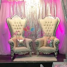 baby shower chair rentals baby shower chair rental image wonderful ba shower party rentals