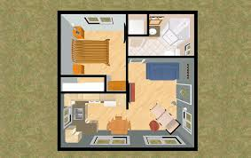 small houses floor plans cozyhomeplans 400 sq ft small house floor plan concept flickr