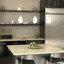 Contemporary Kitchen Lighting Kitchen Lighting Ceiling Wall Undercabinet Lights At Lumens