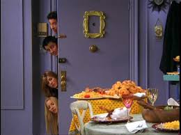 friends s5e8 season 5 episode 8 the one with the thanksgiving