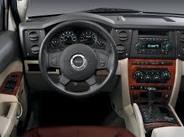 commander jeep 2010 jeep commander характеристики и цена фотографии и обзор