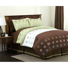 Brown Duvet Cover King Brown And Lime Green Bedding Sets Brown And Green King Size Duvet