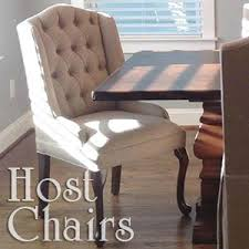 Host Dining Chairs Court Custom Chairs Shop Direct