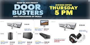 best buy s black friday 2017 ad hits w big apple discounts smart