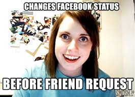 Attached Girlfriend Meme - best of the overly attached girlfriend meme smosh