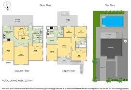 floor plans light blue parrot