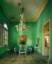 go green ery with pantone color of 2017