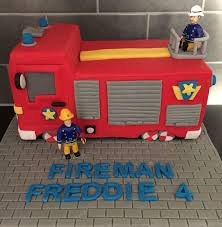 best 25 fire engine cake ideas on pinterest fireman sam