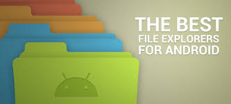file for android 10 best file managers for android