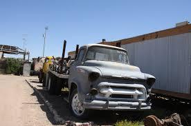 Classic Ford Truck Junk Yards - hard to find parts in arizona junkyard rod network