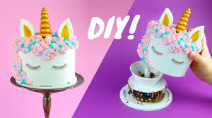 cake jewelry how to make unicorn cake jewelry box inspired by rosanna pansino