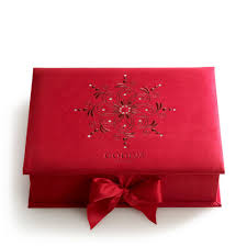gift box findwhatyoulove luxury gift box of chocolates with swarovski