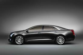 future cadillac the continental gm future product including a rwd cadillac
