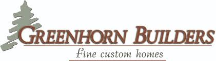 greenhorn builders southern colorado co home builders