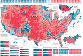 Early Election Results Map by United States Presidential Election 2016 Wikipedia Top 23 Maps