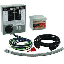 generator for dummies part lll canadian code electrician talk