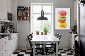 tableau cuisine tableau cuisine 3 macarons izoa