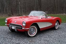 1957 chevrolet corvette convertible 1957 chevrolet corvette for sale oswego york