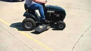 murray hp riding mower walmartcom murray yardman riding lawn mower