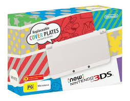 new nintendo 3ds xl black friday check out the japanese box art for the new nintendo 3ds xl
