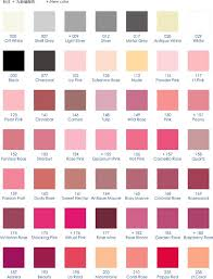 images of different shades of pink sc