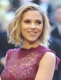 hairstyles for turning 30 20 iconic looks from just turned 30 blondie scarlett johansson