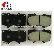 lexus spare parts catalog lexus gx460 spare auto parts brake pad 04465 04070 buy toyota