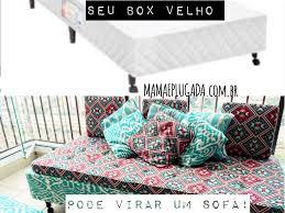 Diy Interior Design Diy Interior Design Cama Box Em Sofá Estiloso Tutorial Bed