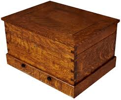 buy hand crafted quarter sawn oak cigar humidors made to order