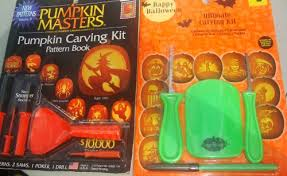 pumpkin carving kits pumpkin carving tips for beginners