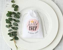Personalized Cotton Candy Bags Cotton Candy Bags Etsy