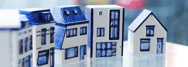 local makers create customized miniature delft blue houses