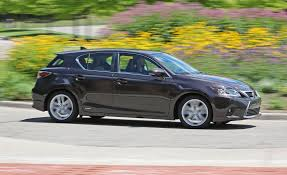 lexus ct200 2012 2016 lexus ct200h pictures photo gallery car and driver