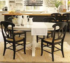 Pottery Barn Dining Room Set by Trend How To Stain A Dining Room Table 98 In Dining Table Set With