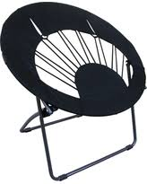 on sale now 33 off simple by design circle bungee chair black