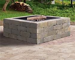 Rumblestone Fire Pit Insert by Fire Pits