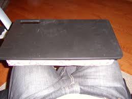 Diy Lap Desk Diy Basic Lapdesk 6 Steps With Pictures
