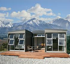 Cottages In New Zealand by Shipping Container Homes In New Zealand Refresh Renovations