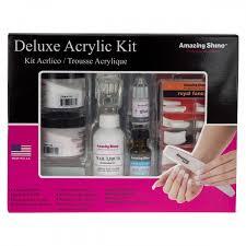 image gallery home nail kits
