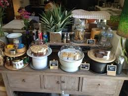 cake display picture of khumpoon lifestyle shop art and coffee