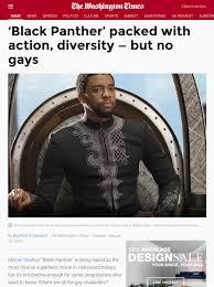 Black Gay Memes - black panther homophobic black panther know your meme