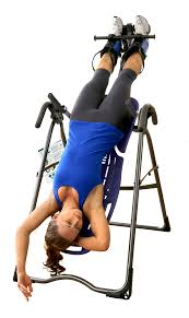 How Long To Use Inversion Table Bulletproof Executive Get Teeter