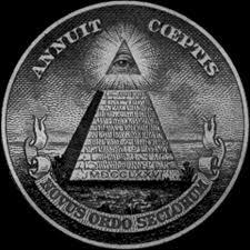 Illuminati Flag Illuminati Manipulates Gas Prices Reblog