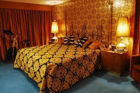 70s Bedroom Furniture Behind The Set Design Of U0027american Hustle U0027 Hgtv