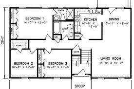 tri level house plans 1970s surprising split level ranch house plans contemporary best idea