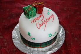 Christmas Cake Decorations Ideas Uk by Christmas Baking